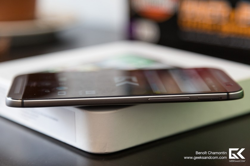 HTC One M8 - Test Geeks and Com 5