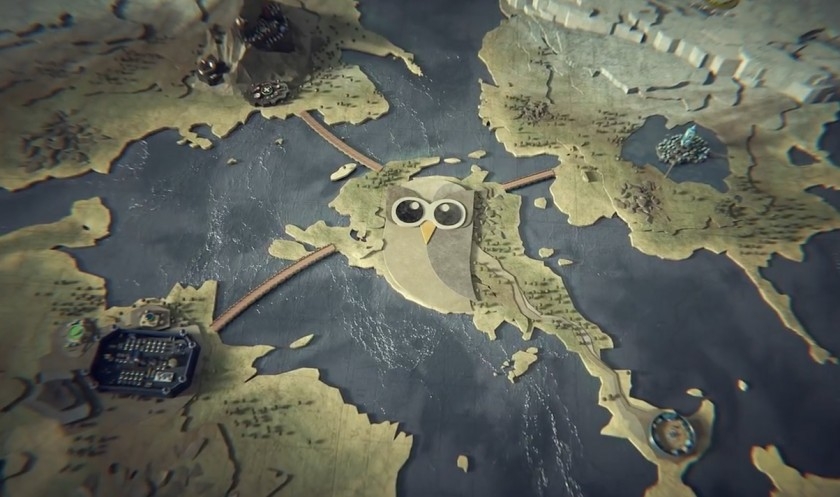 Hootsuite - Game of Thrones - Social Media