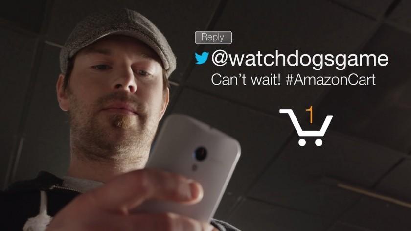 AmazonCart - Amazon - Twitter