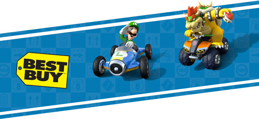Mario Kart 8 - Best Buy