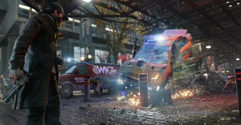 Ubisoft - Watch Dogs 3