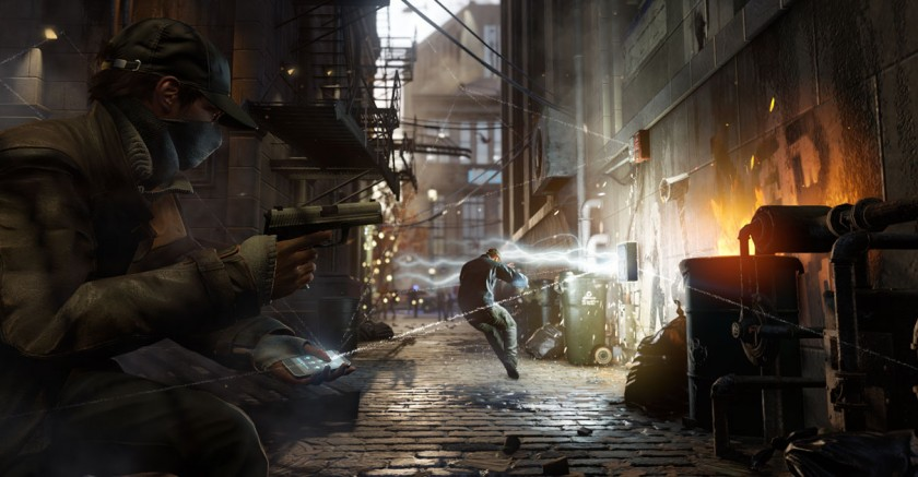 Ubisoft - Watch Dogs 4