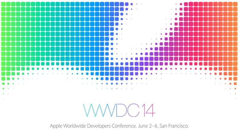 WWDC 2014 - Apple