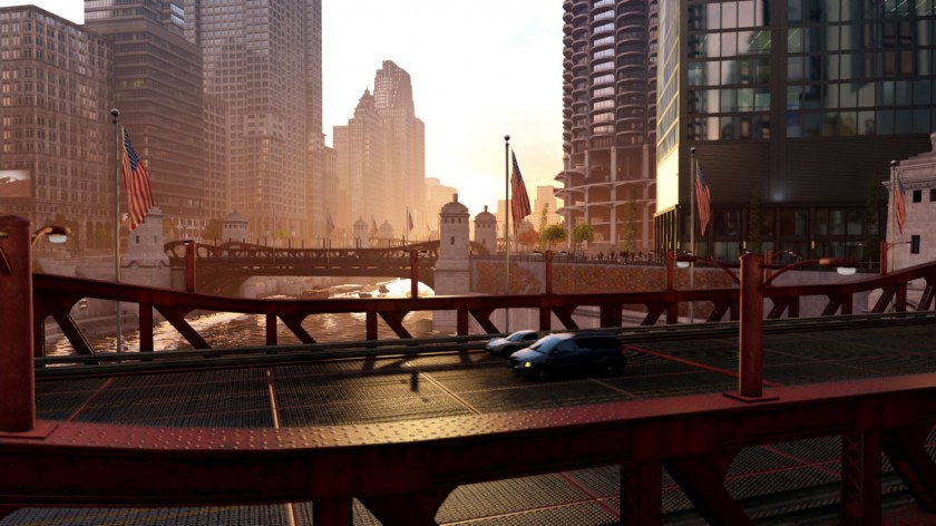 Chicago - Watch Dogs