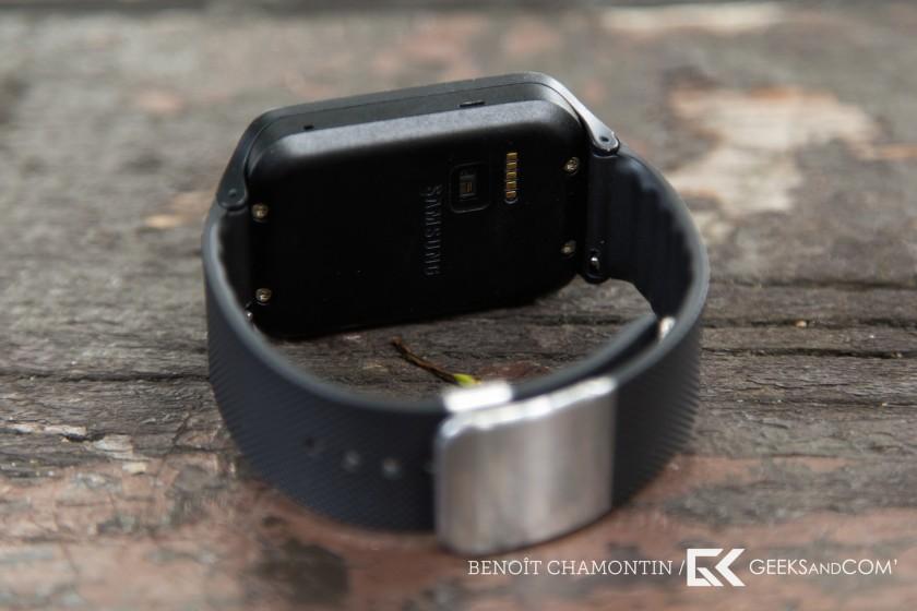 Samsung Gear 2 Neo - Test Geeks and Com -2
