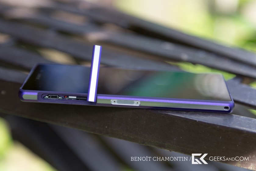 Sony Xperia Z2 - Test Geeks and Com -6
