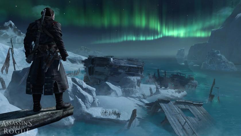 Assassins Creed Rogue - Ubisoft 6