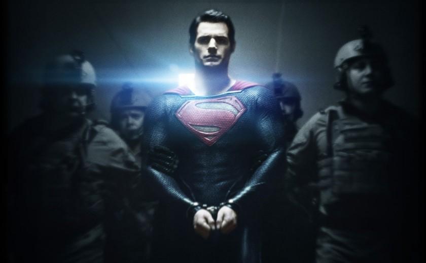 Superman - Man of Steel - Zack Snyder
