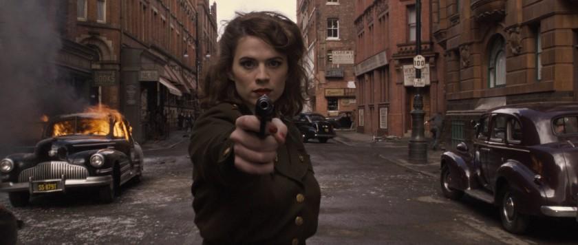 Agent Carter - Marvel - Shield