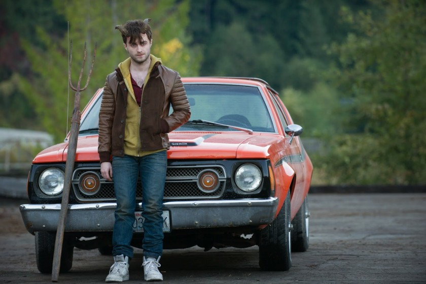 Horns Movie Picture (2)
