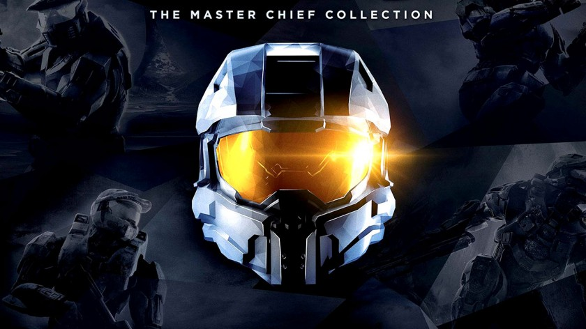 Microsoft - Halo Master Chief Collection - Xbox One