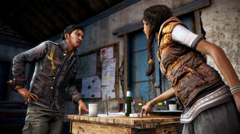 Sabal et Amita : deux visions différentes pour Kyrat