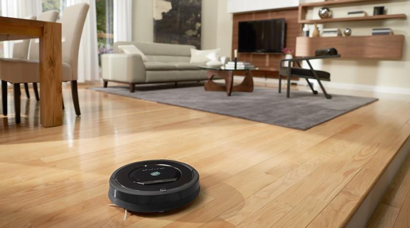 Roomba 880 - Aspirateur iRobot