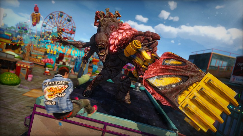 Sunset Overdrive - Xbox One 3