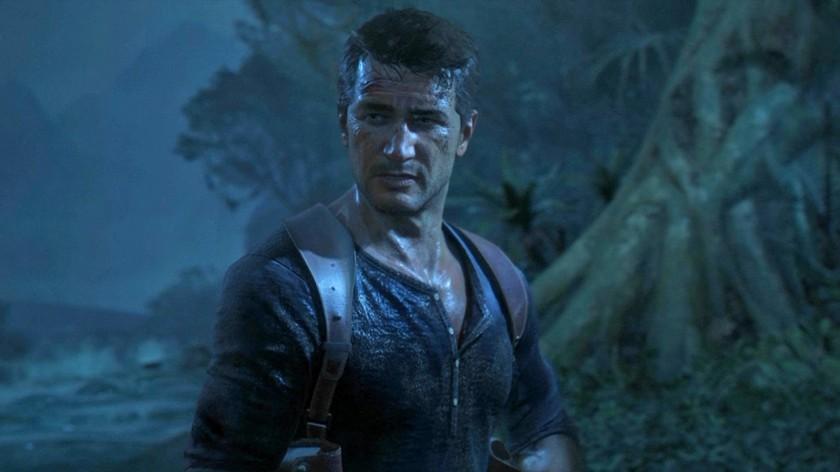 Uncharted 4 Nathan Drake Trailer E3 2014