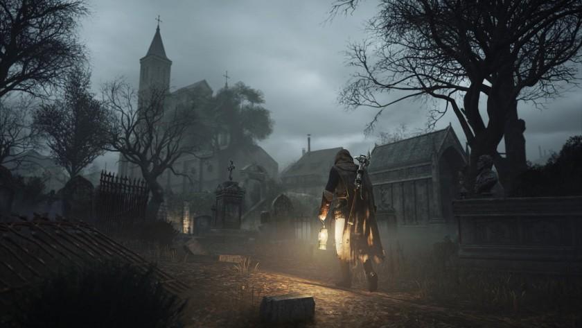 Assassins Creed Unity Dead Kings DLC