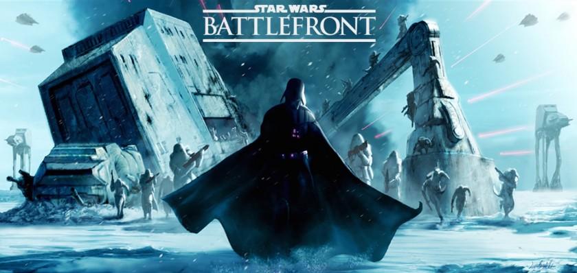 Electronic Arts Star Wars Battlefront