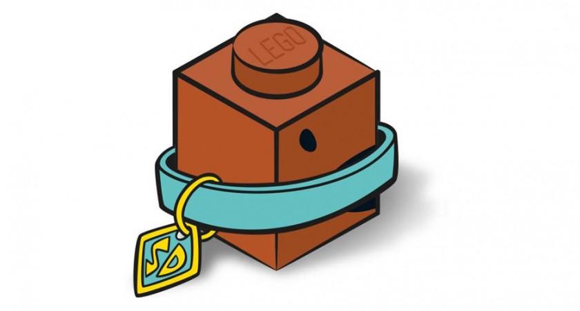 Lego Scooby-Doo Warner Bros