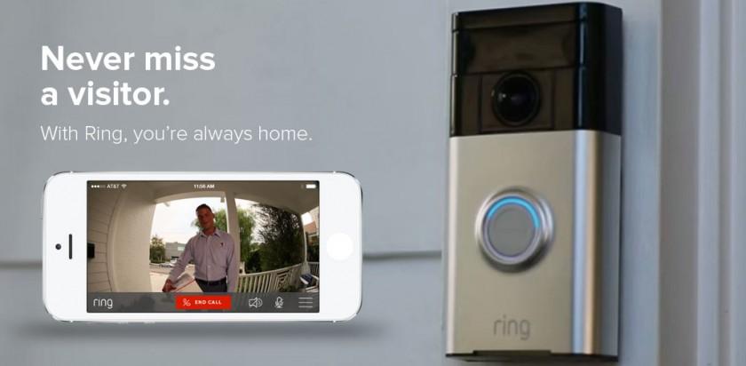 Ring Doorbell Probleme