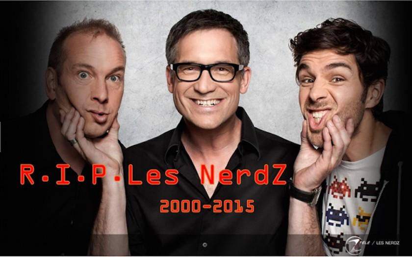 Les NerdZ