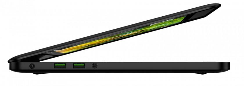 New Razer Blade 2015 - Gaming Laptop 1
