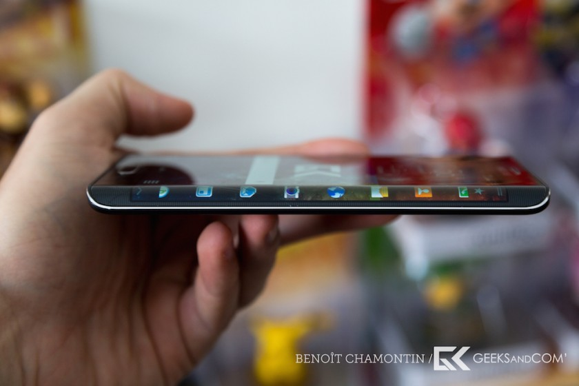 Samsung Galaxy Note Edge - Test Geeks and Com -1