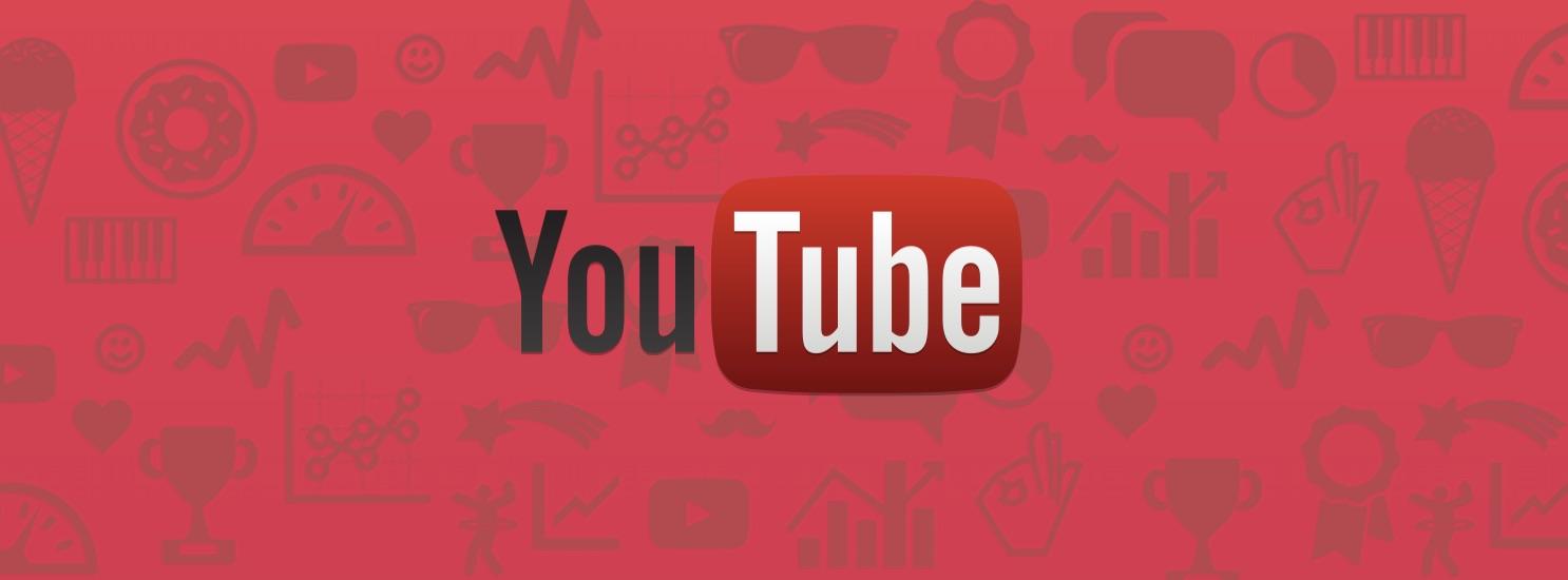 youtube prot gera certaines cha nes contre les violations de droits d 39 auteurs geeks and com 39. Black Bedroom Furniture Sets. Home Design Ideas