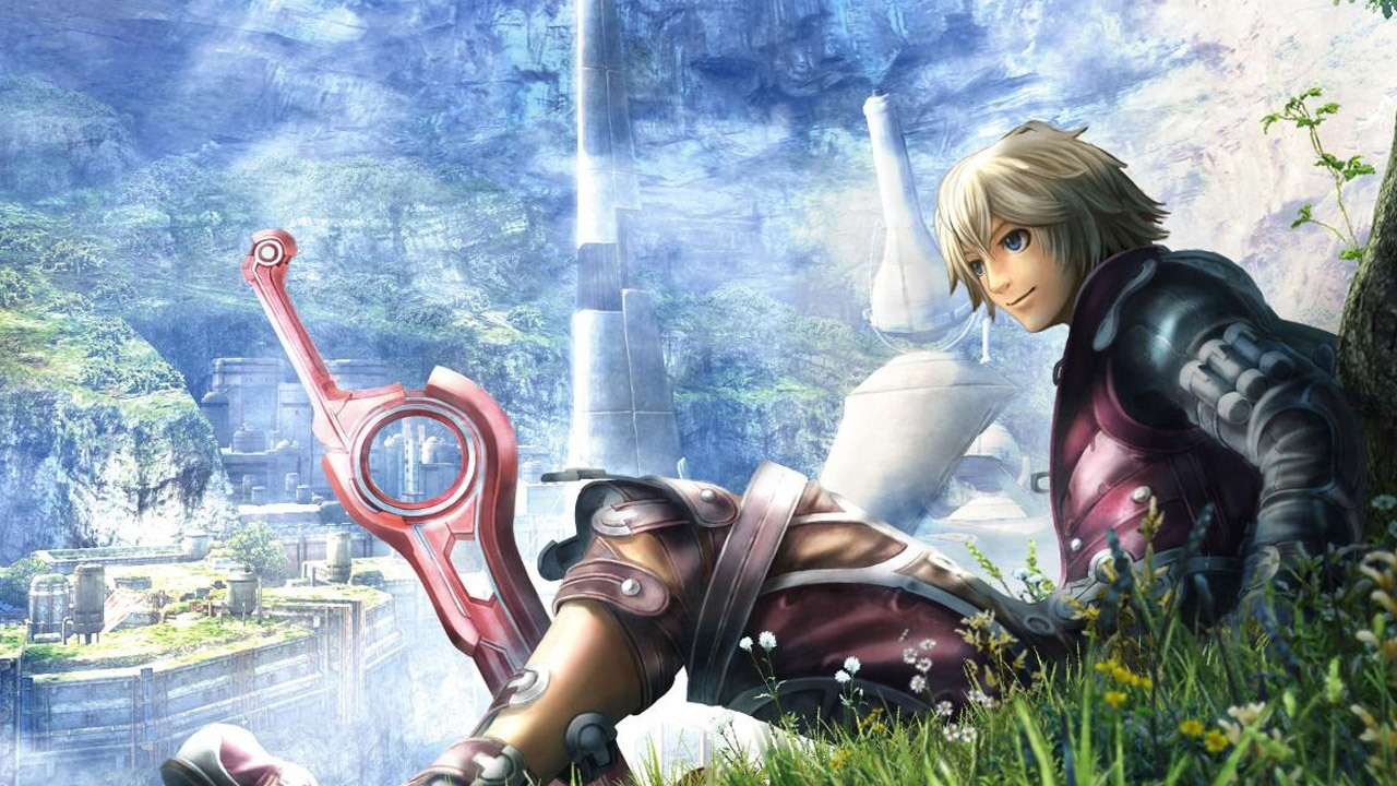 Test de Xenoblade Chronicles 3D sur New Nintendo 3DS – Geeks and Com'