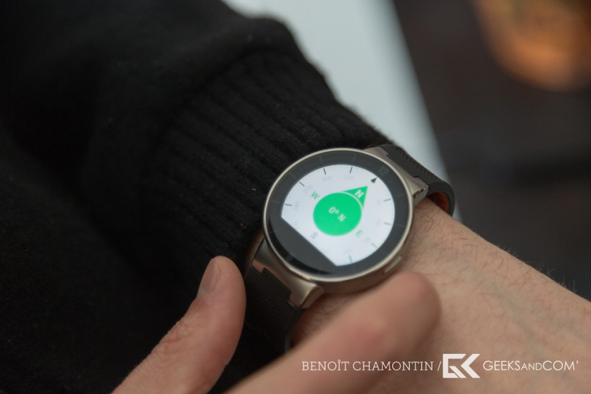 Alcatel Onetouch Smartwatch - Test Geeks and Com-7