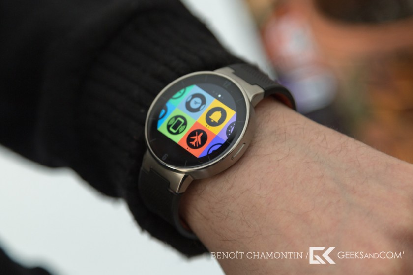 Alcatel Onetouch Smartwatch - Test Geeks and Com-8