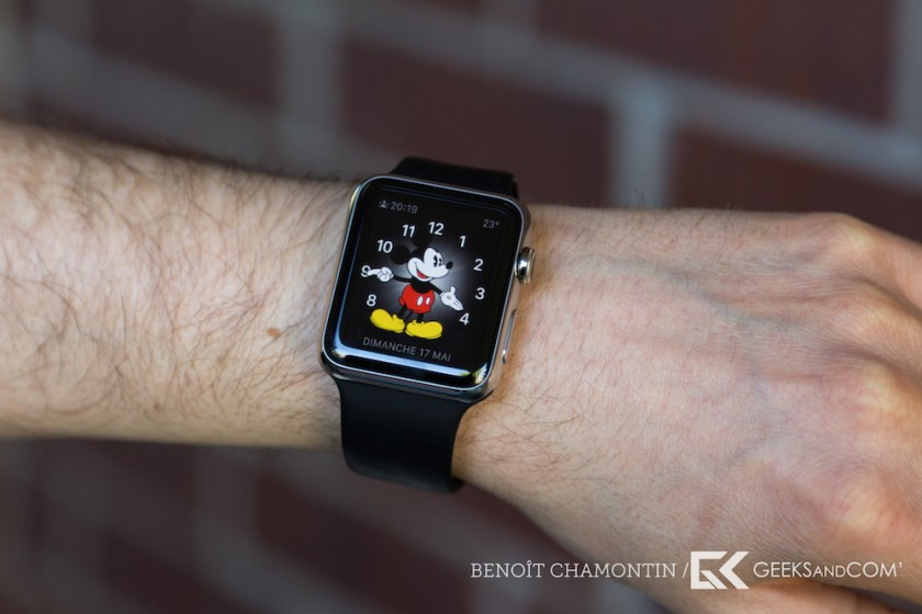 Apple Watch - Test Geeks and Com -1