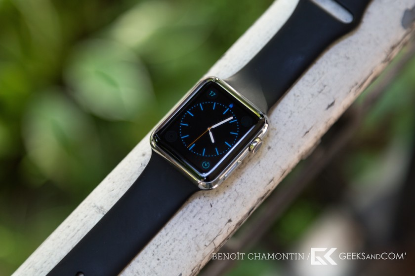Apple Watch - Test Geeks and Com -30