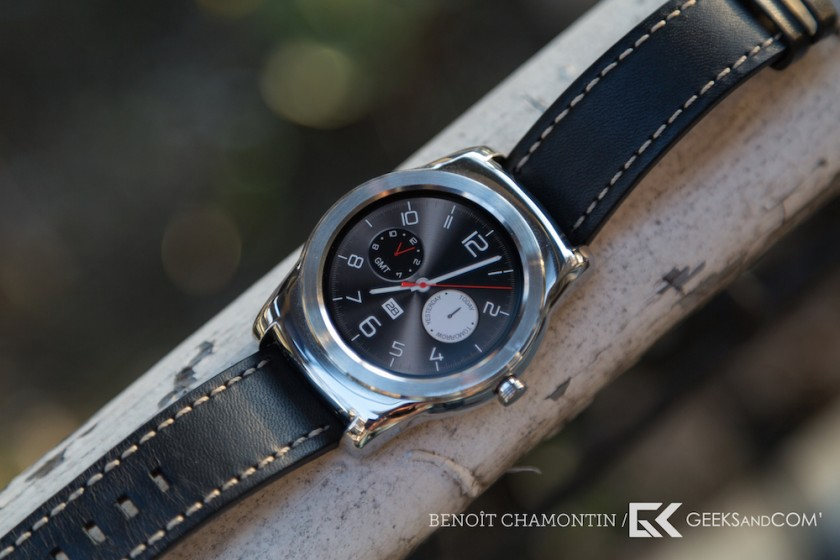 LG Watch Urbane - Test Geeks and Com -7