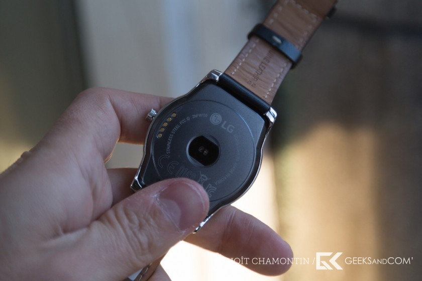 LG Watch Urbane - Test Geeks and Com -8