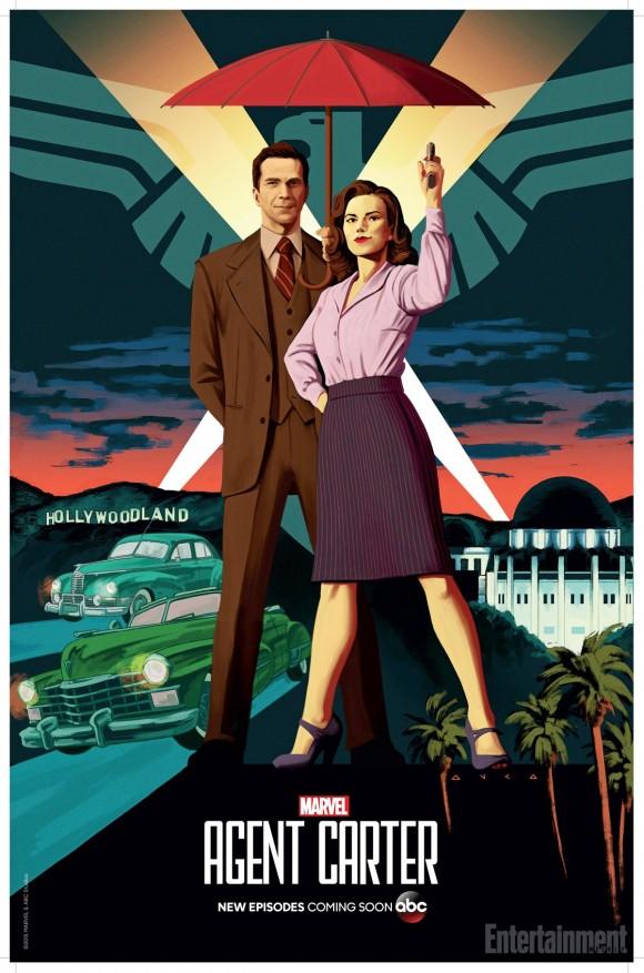 Agent Carter - Saison 2