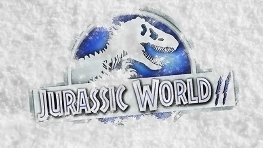 Jurassic World 2 - Cover