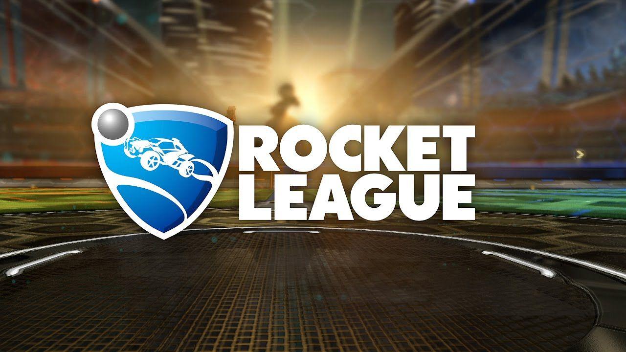 Rocket League - 3