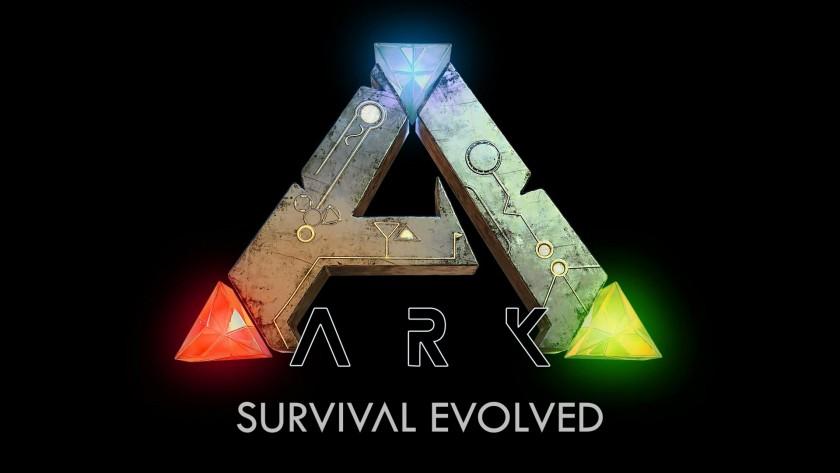 Ark Survival Evolved - Gamescom Cover