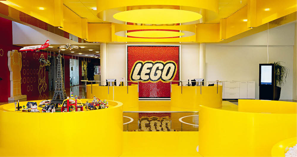 LEGO Headquarters Denmark