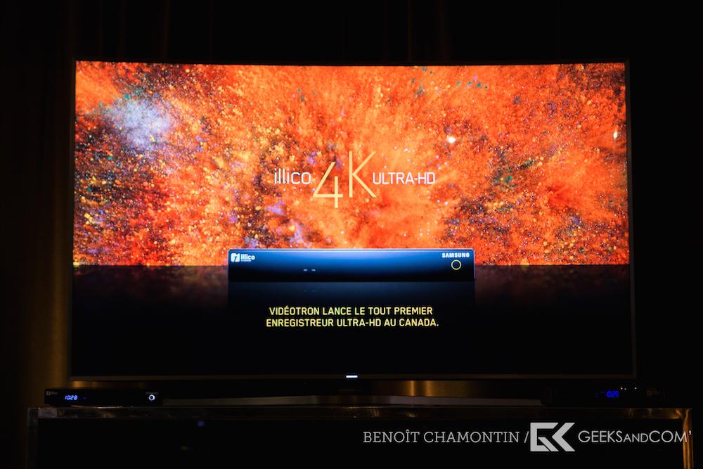 Lancement Videotron illico 4K Ultra-HD - Geeks and Com-45