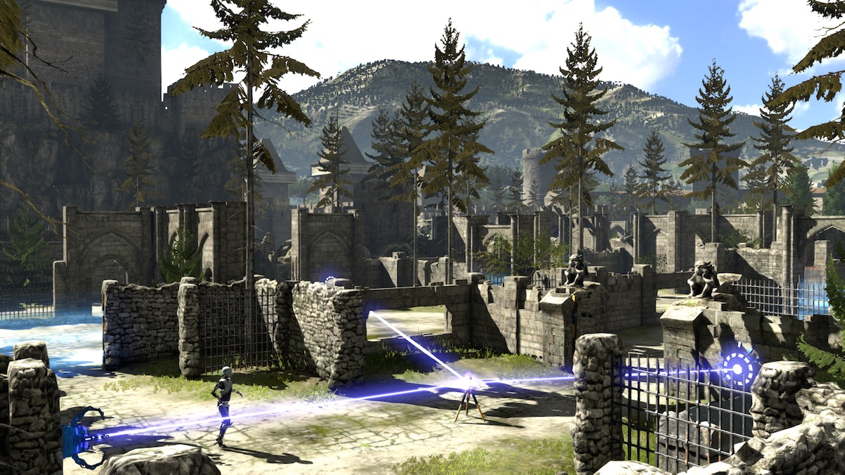 The Talos Principle Deluxe Edition 02