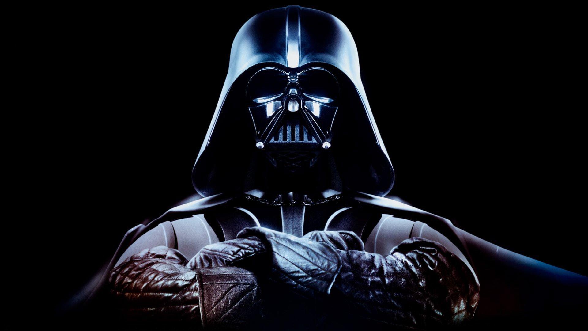 dark Vador - darth vader