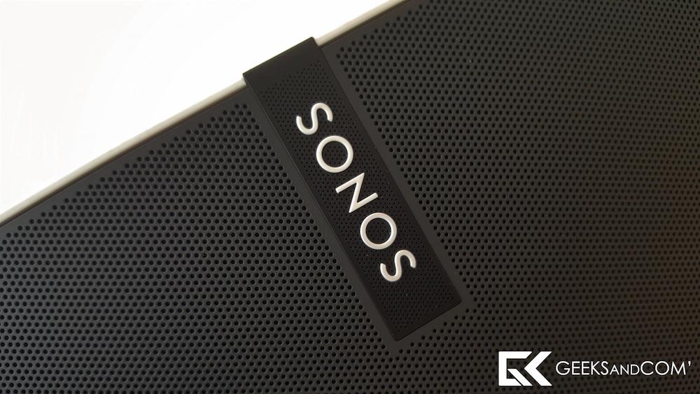 Sonos Play 5 - 2015 Edition -5