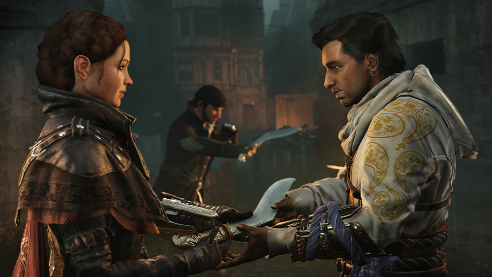 Assassin's Creed Syndicate - 6