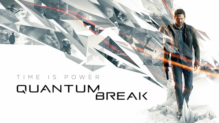 quantum break logo Remedy