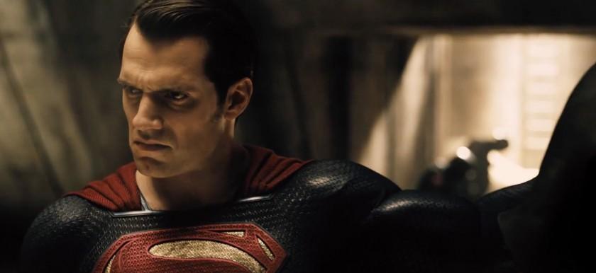 Batman v Superman - Dawn of Justice - Bruce Wayne Unmasked