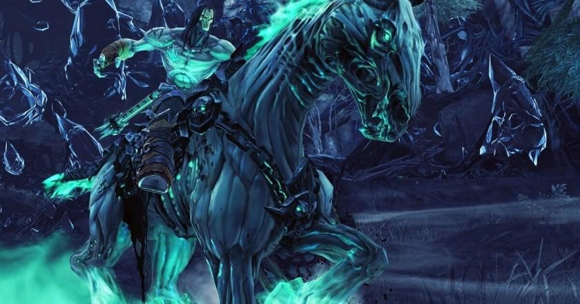 Darksiders II Deathinitive Edition 3