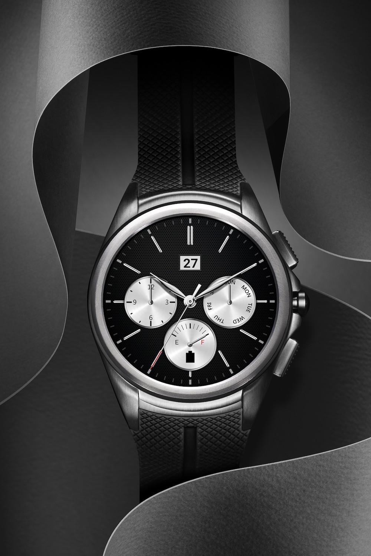 LG suspend indéfiniment le lancement de la Watch Urbane ...