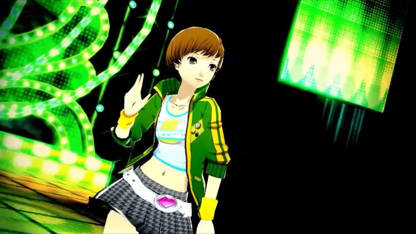 Persona 4 Dancing All Night 004