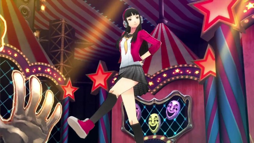 Persona 4 dancing all night 002